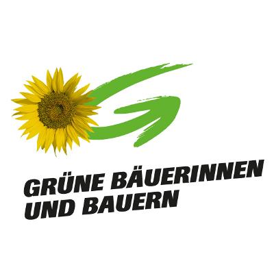 Grüne Bäuerinnen und Bauern